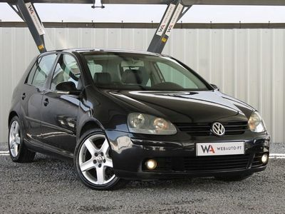 usado VW Golf V 2.0 TDI Sport