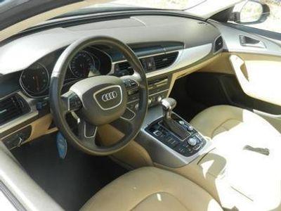 usado Audi A6 2.0 TDi B.Line Multitronic