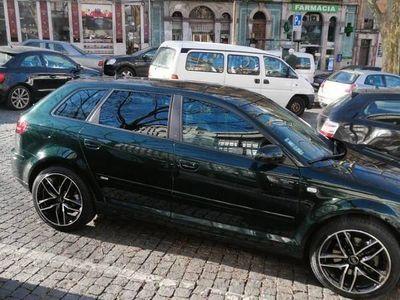 usado Audi A3 Sportback 2.0 sline