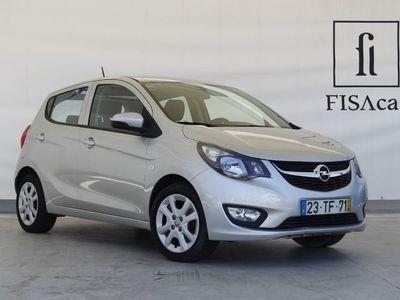 usado Opel Karl 1.0 I