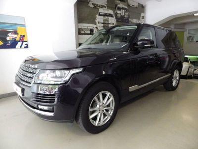 usado Land Rover Range Rover 3.0 TDV6