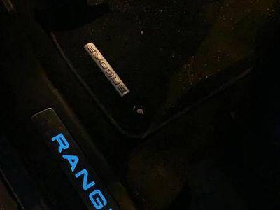 usado Land Rover Range Rover evoque Evoque