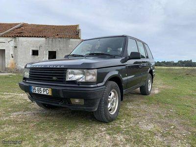 gebraucht Land Rover Range Rover 2.5 DSE