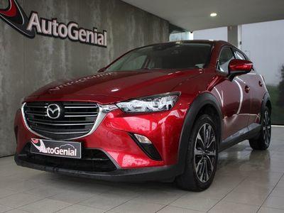 usado Mazda CX-3 1.8 Sky Advance Navi