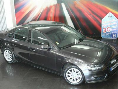 usado Audi A4 2.0 TDI Business Line | GPS