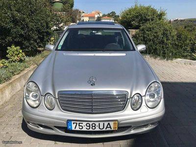 usado Mercedes E240 Classic