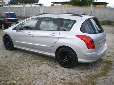 usado Peugeot 308 SW 1.6 HDi Sport CVM6 (110cv) (5p)