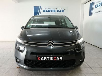 usado Citroën Grand C4 Picasso 1.6 BlueHDi Intensive