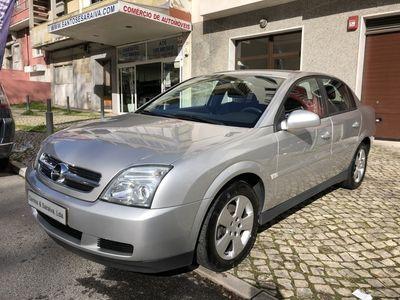 usado Opel Vectra 1.9 CDTI - 120.000 KM - FINANCIAMENTO