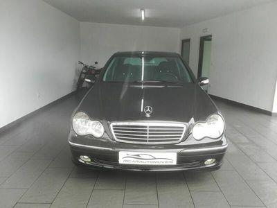 usado Mercedes 220 Avantgarde
