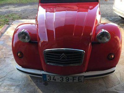 usado Citroën 2CV 6special - 86