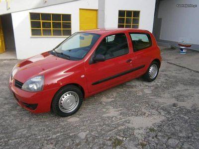 usado Renault Clio 1.5 DCI STORIA A/C