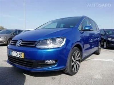 usado VW Sharan 2.0 TDi Blue Confortline (150cv) (5p)