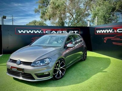 usado VW Golf 1.6 TDi R-Line