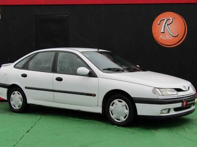 usado Renault Laguna I 1.8 RT DA VE