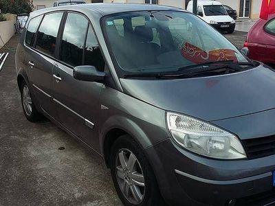 usado Renault Grand Scénic 1.5 diesel -