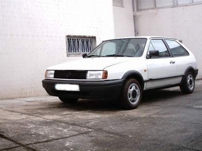 usado VW Polo GT Coupe