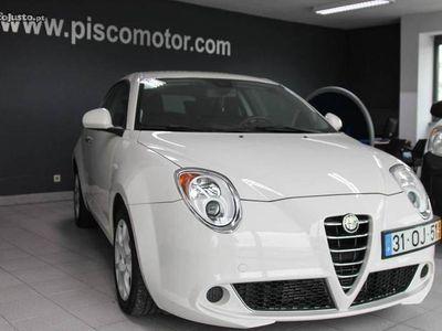 usado Alfa Romeo MiTo 1.3 M-Jet