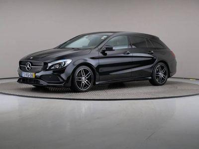 usado Mercedes CLA220 Classe CLAd AMG Line Aut.