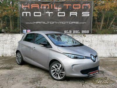usado Renault Zoe Full Extras
