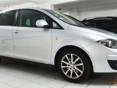 usado Seat Altea XL 1.6TDi Style Ecomotive | 114.708Kms, Diesel