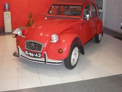 usado Citroën 2CV 6 Club (29cv) (4p)