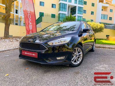 usado Ford Focus SW 1.5 TDCi Trend