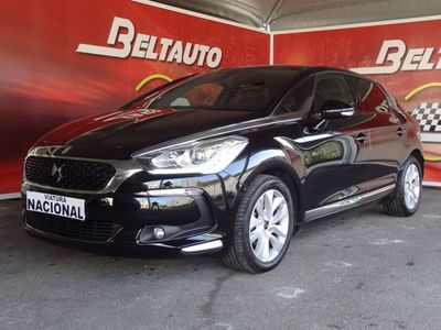 usado DS Automobiles DS5 1.6 BlueHDi So Chic GPS