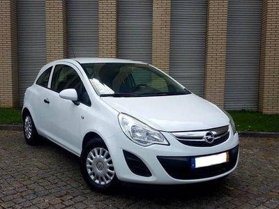 gebraucht Opel Corsa D 1.3 CDTI