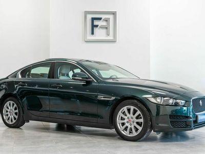 usado Jaguar XE ---