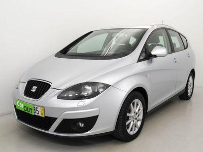usado Seat Altea XL 1.6 TDi Copa 105cv