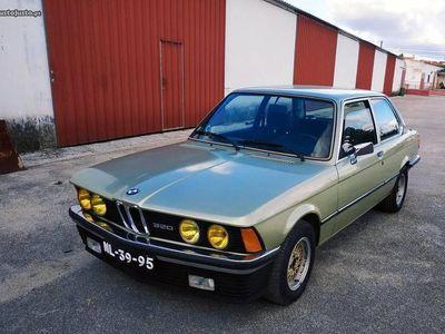 usado BMW 320 E21