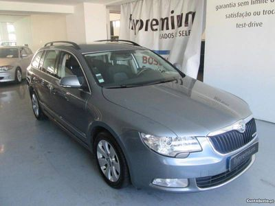 usado Skoda Superb Superb 1.6 TDiBreak -