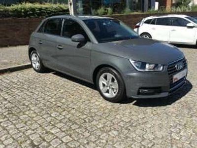 usado Audi A1 1.6 TDI S tronic