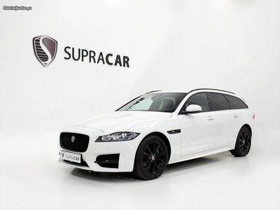 usado Jaguar XF RSport