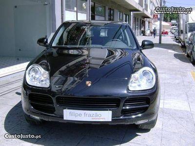 usado Porsche Cayenne 3.2V6TiptronicNacion