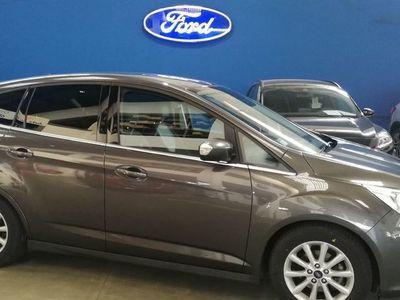 usado Ford C-MAX 1.5 TDCi Titanium