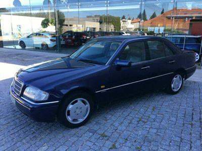 usado Mercedes C250 Elegance Nacional