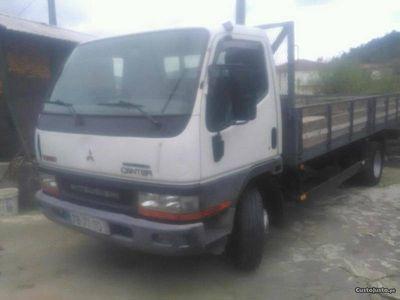 gebraucht Mitsubishi Canter Pick Up3900 euro 3