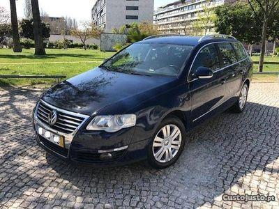 usado VW Passat Variant 2.0TDI 170CV