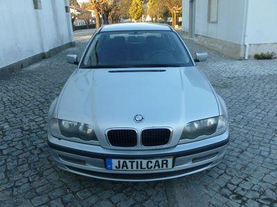 usado BMW 320 Série 3 d (136cv) (4p)