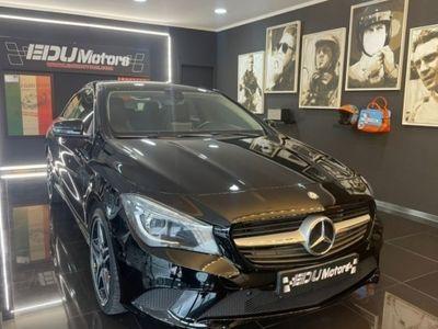 usado Mercedes CLA180 CDi Urban