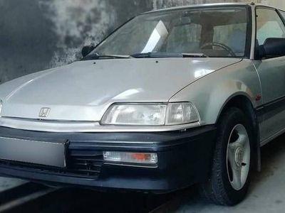usado Honda Civic GL IV Hatchback
