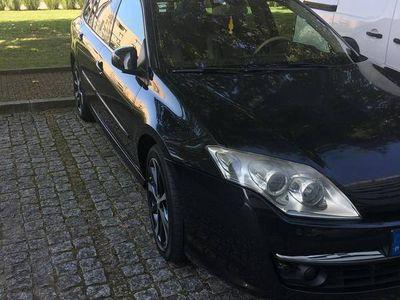 usado Renault Laguna LagunaBreak 2.0 dci luxe 150cv