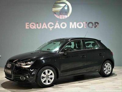 usado Audi A1 Sportback 1.2 TFSI