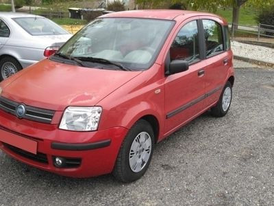 usado Fiat Panda 1.1 Active (54cv) (5p)
