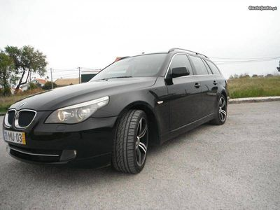 usado BMW 520 Touring 2.0 177cv