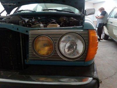 usado Mercedes 240 Usa