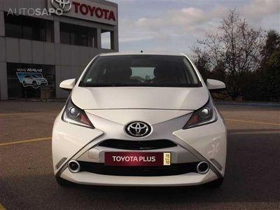 usado Toyota Aygo 1.0 X-Cite