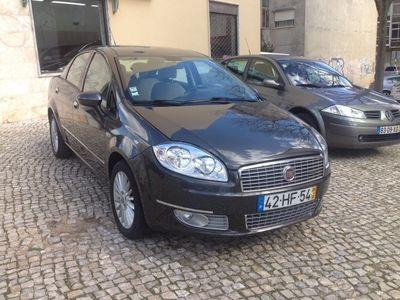 usado Fiat Linea 1.3 Multijet